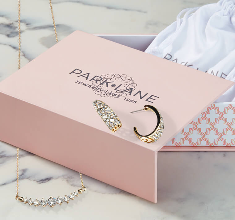 Sigh up for your Sparkle Box today!