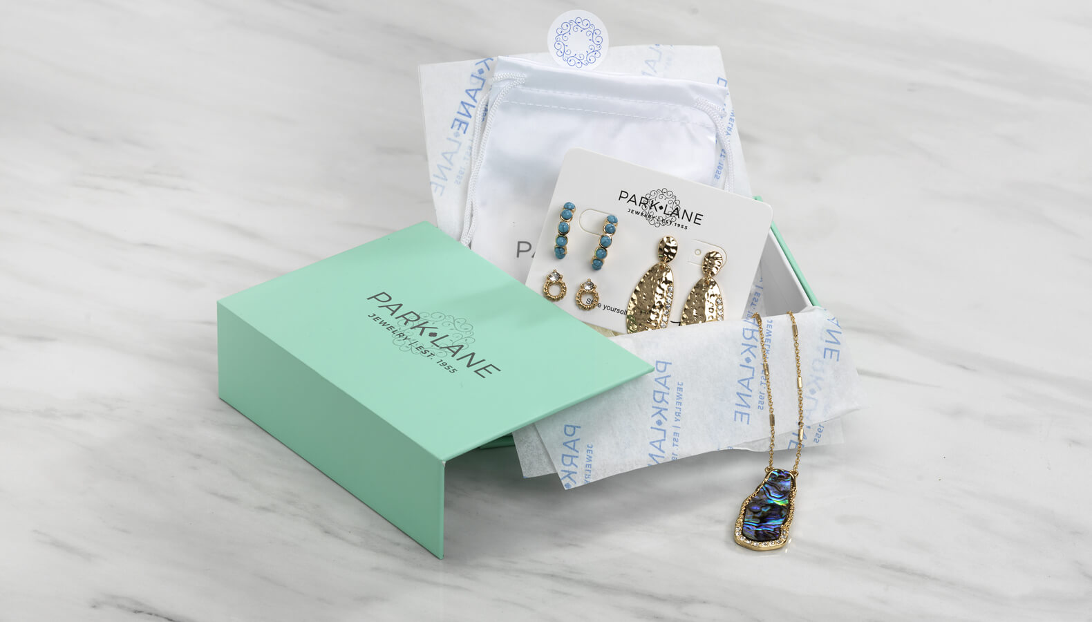 Get Your Sparkle Box Now!