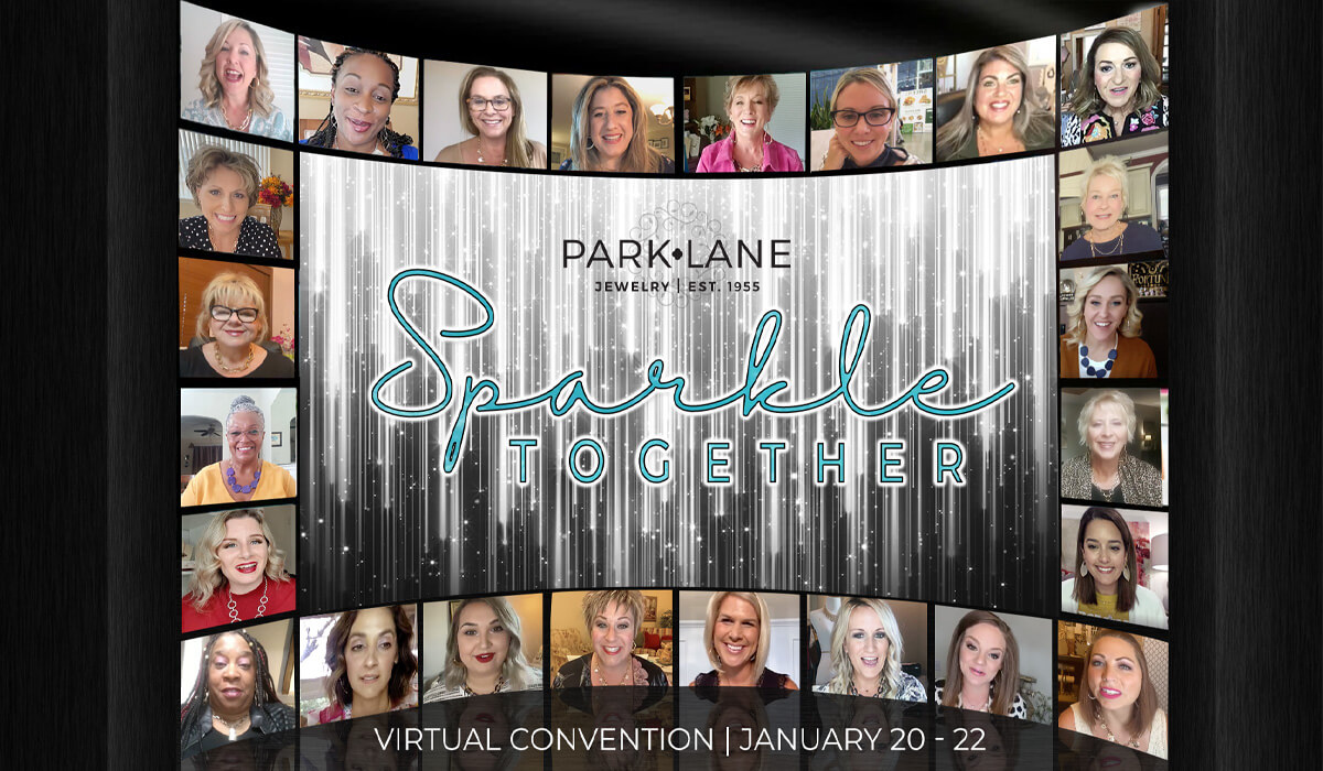Join Park Lane for a virtual conference!
